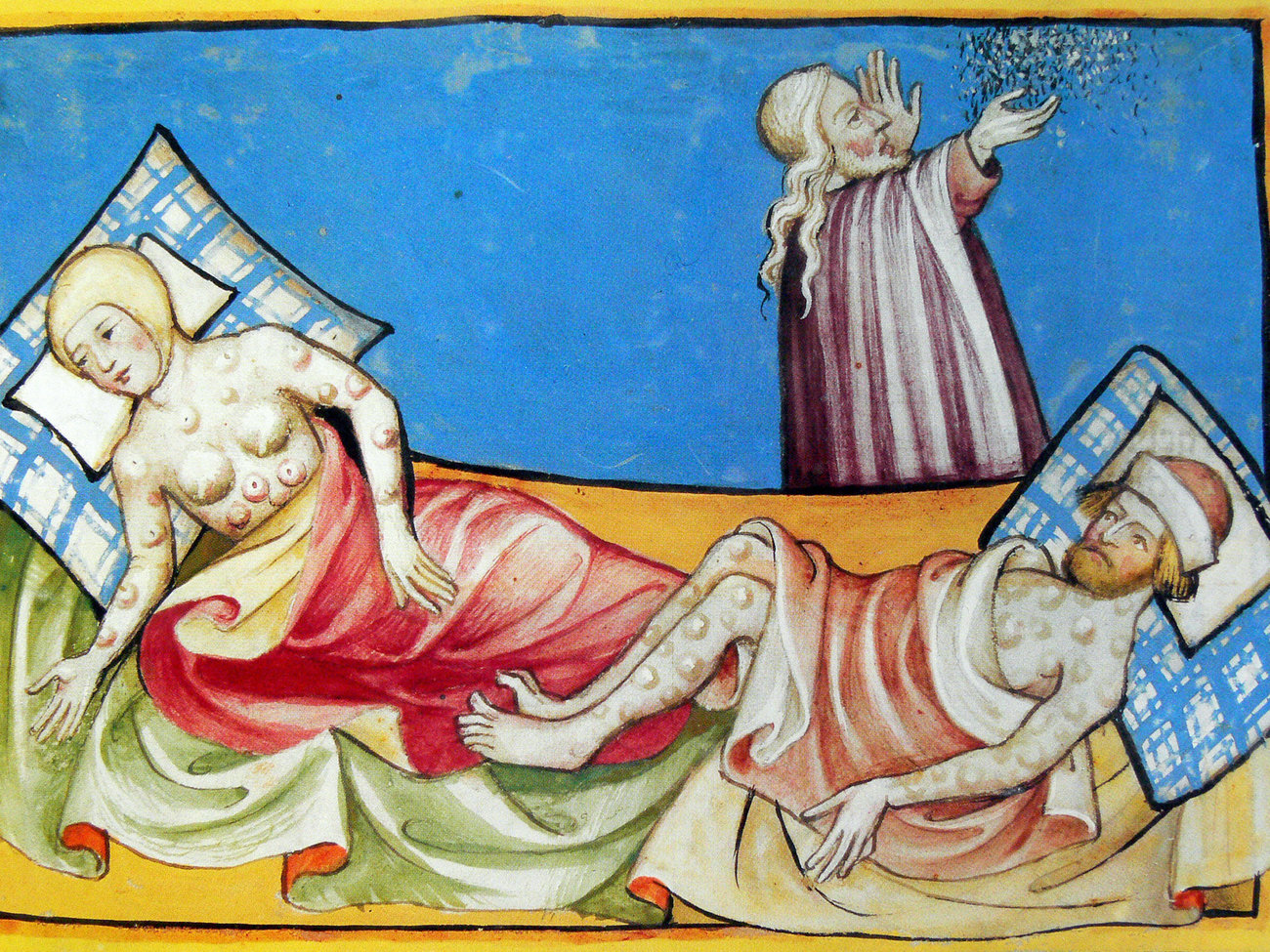 the history and cause of the bubonic plague The black death is known as one of the deadliest and widespread pandemics in history it peaked in europe between 1348 and 1350 and is thought to have been a bubonic plague outbreak caused by.
