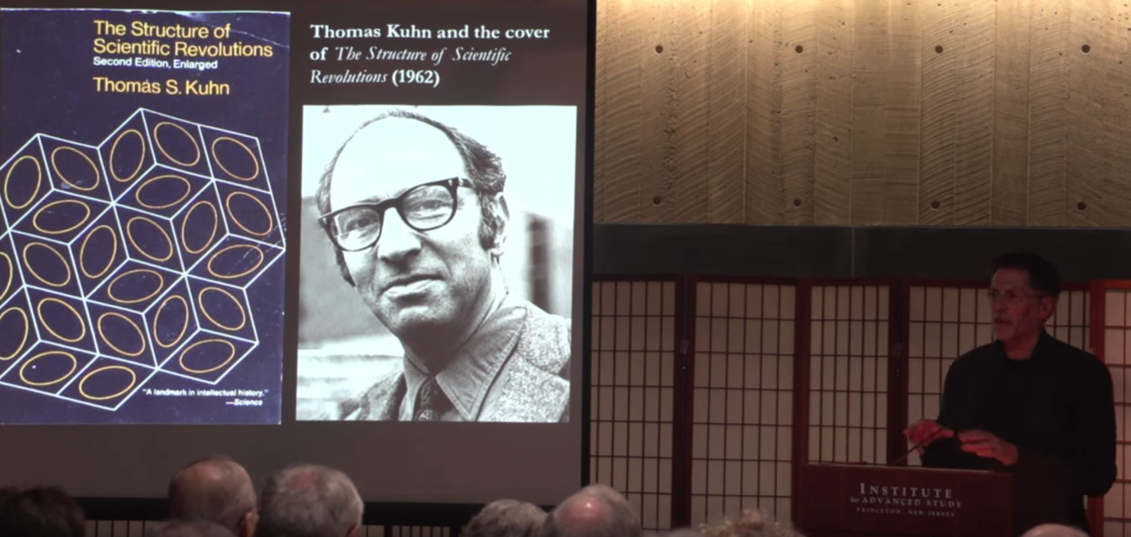 thomas kuhn writing style Thomas kuhn (1922-1996) was an problems of style philosophy of science at the time he was writing background  kuhn started his academic career at a time.