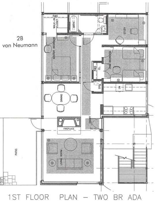 ADA Bathroom Floor Plans for Extra Comfortable Ideas | Bathroom