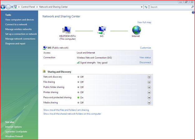 how to set up my computer as a vpn server