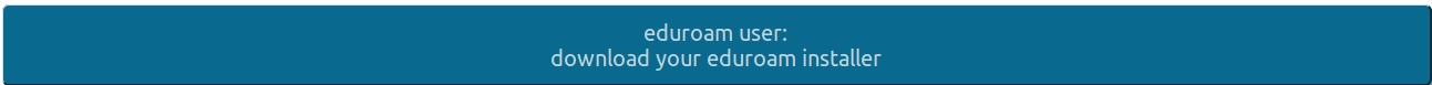 eduroam download installation button