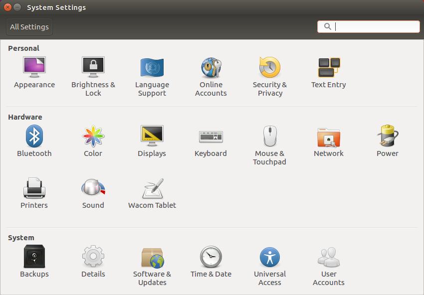 WPAD Setup Guide for Linux Ubuntu/Debian | Institute for Advanced Study