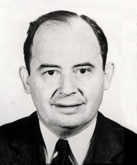 John von Neumann | Institute for Advanced Study