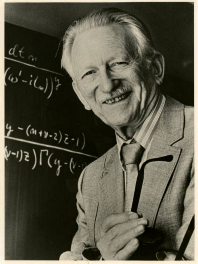 Atle Selberg