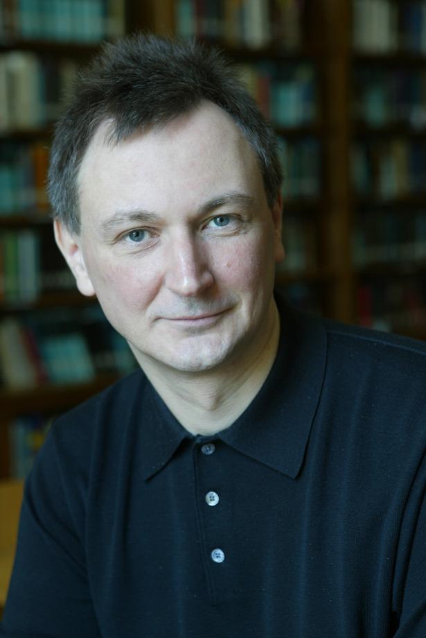 Vladimir Voevodsky