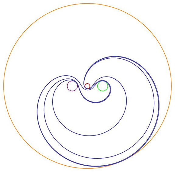 Volumes of Hyperbolic Link Complements | Institute for