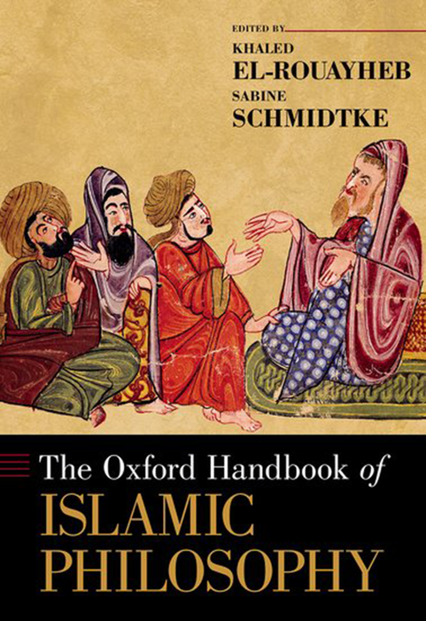 The Oxford Handbook of Islamic...