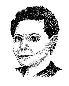 Portrait of Alondra Nelson