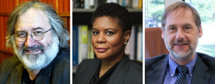Helmut Hofer, Alondra Nelson, James Stone