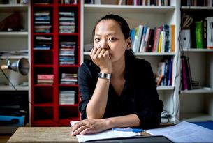 Miranda Cheng