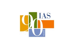 IAS Turns 90