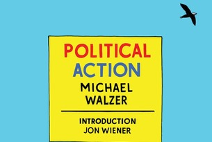 "Book cover for ""Political Action"" by Michael Walzer"