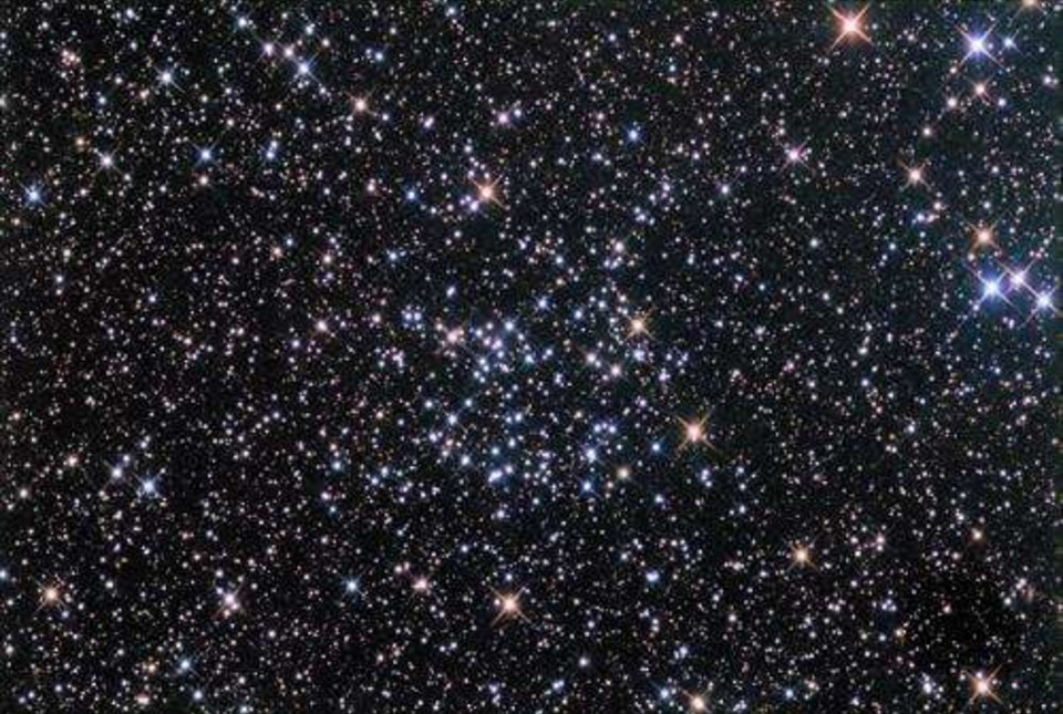 The Department of Astronomy and Astrophysics   Astronomy Colloquia     Apologetics Press Download figure  Standard High resolution