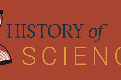 History of Science lecture series