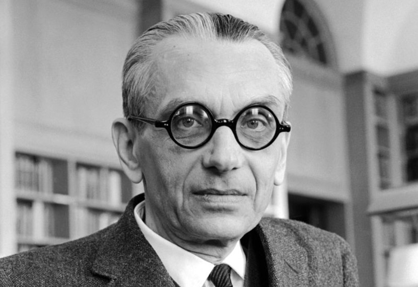 "kurt godel The story of mathematics - 20th century mathematics - gödel kurt gödel grew up a rather strange, sickly child in vienna from an early age his parents took to referring to him as ""herr varum"", mr why, for his."