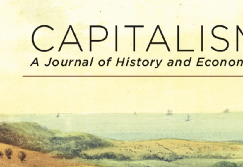 Capitalism: A Journal of History and Economics