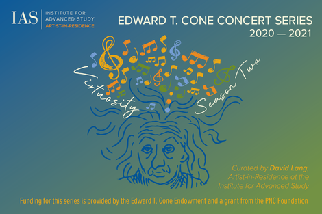 Edward T. Cone Concert Series